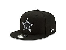 Dallas Cowboys 2020 Draft 9FIFTY Cap