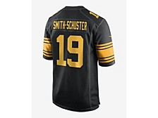 Pittsburgh Steelers Men's Game Jersey Juju Smith-Schuster