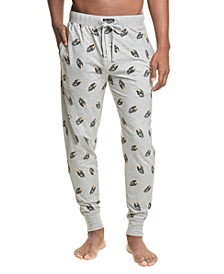 Men's Knit Jogger Pajama Pants