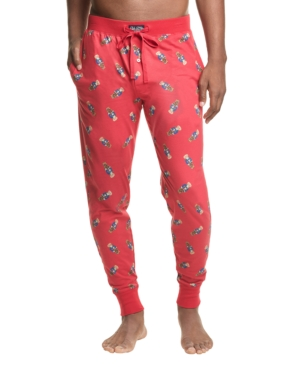 Polo Ralph Lauren Men's Knit Jogger Pajama Pants