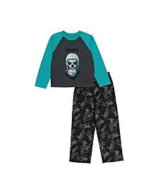 Fortnite Big Boys 2-Piece Pajama Set