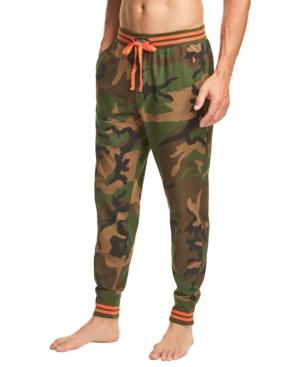 Polo Ralph Lauren Men's Camo Jogger Sleep Pants
