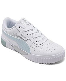 Little Girls Cali Arctic Casual Sneakers from Finish Line
