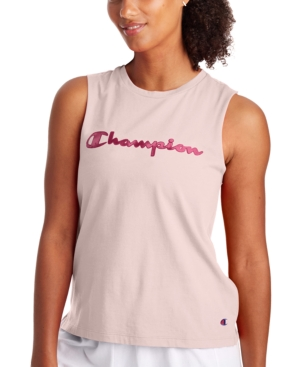 Champion LOGO TANK TOP
