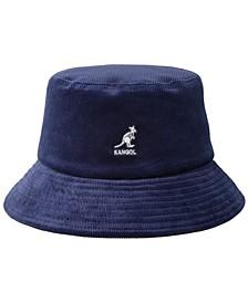 Men's Corduroy Bucket Hat