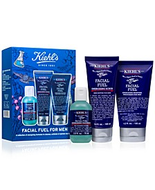 3-Pc. Facial Fuel For Men Set