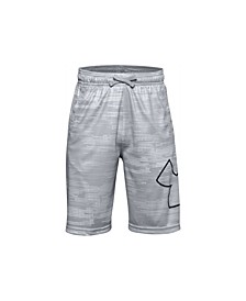 Big Boys Renegade 2.0 Shorts