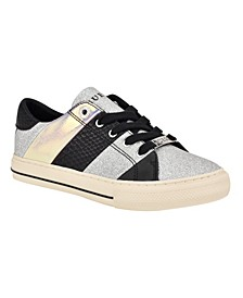 Women's Lust Lace-Up Sneakers