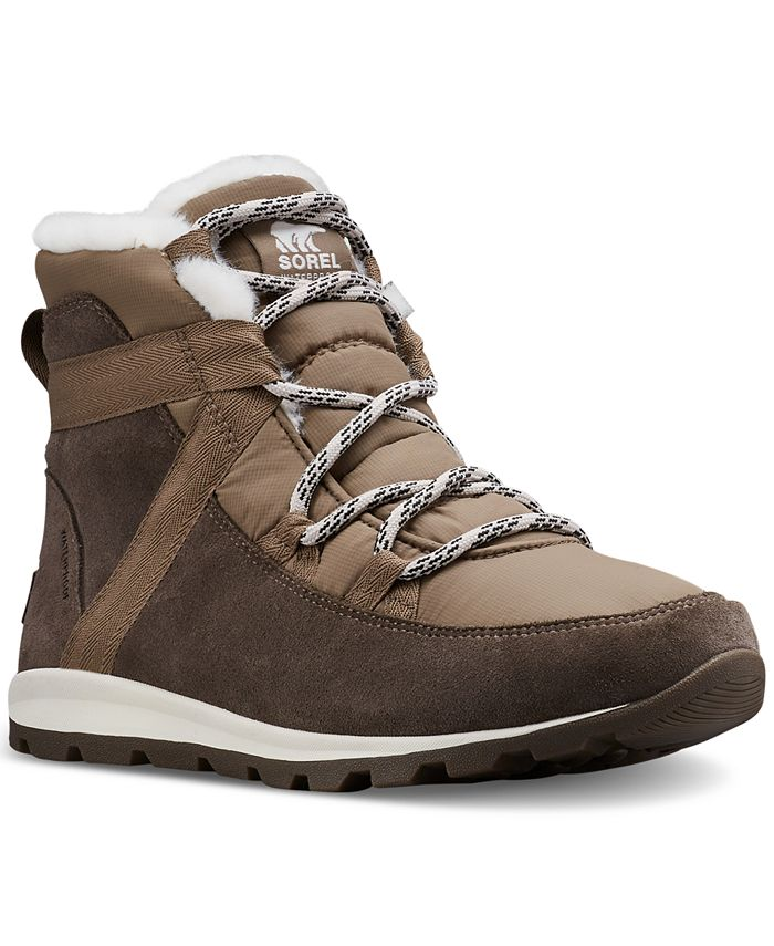 Sorel - Whitney Flurry Boots