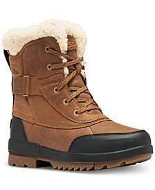 Women's Tivolia IV Parc Lug Sole Boots
