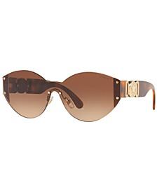 Women's Sunglasses, VE2224 46