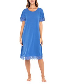 Women's Sleepwear Nightgown