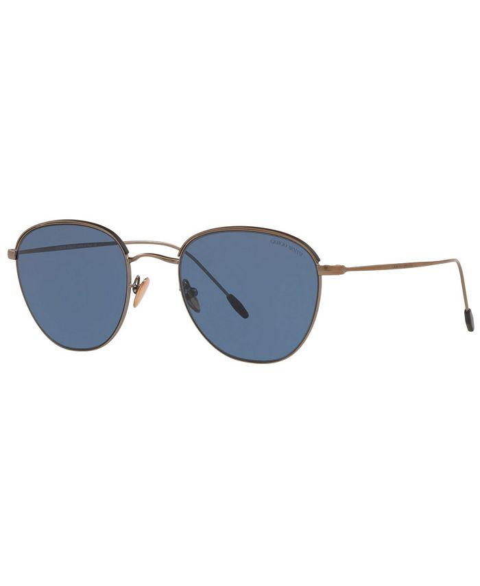 Giorgio Armani - Men's Sunglasses, AR6048 51
