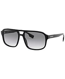 Men's Sunglasses, BE4320 58