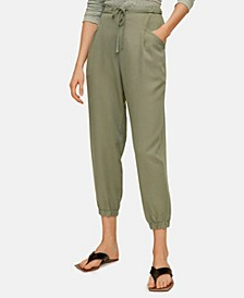 Women's Pocket Jogger Pants