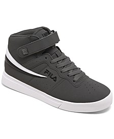 Men's Vulc 13 Mid Plus Casual Sneakers from Finish Line