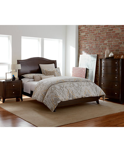 Nason Bedroom Furniture Collection Created For Macy 39 S Furniture Macy 39 S