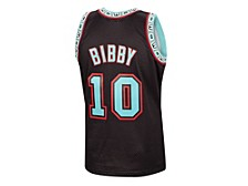 Men's Vancouver Grizzlies Reload Collection Swingman Jersey - Mike Bibby