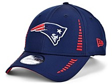 New England Patriots Speed 9FORTY Cap