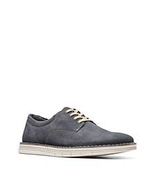 Men's Forge Plain Lace Casual Shoes