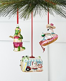 Florida Ornament Collection, Created for Macy's