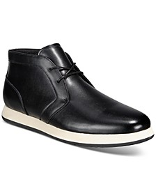 Men's Keith Hybrid Chukka Boots, Created for Macy's