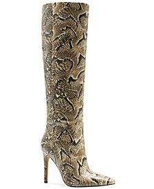 Women's Fendels Stiletto Boots