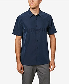 Men's Fishers Wharf Shirt