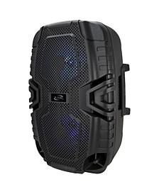 Wireless Tailgate Speaker with FM Radio, ISB250B