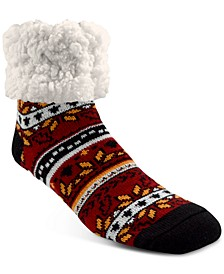 Women's Cozy Slipper Socks