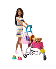 Stroll 'n Play Pups™ Doll and Accessories