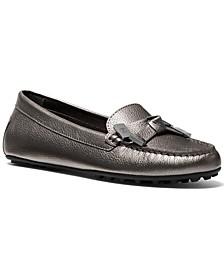 Ripley Moc-Toe Loafers