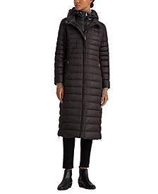 Maxi Down Coat