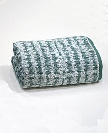 "Ultimate MicroCotton Mosaic 30"" x 56"" Bath Towel, Created for Macy's"