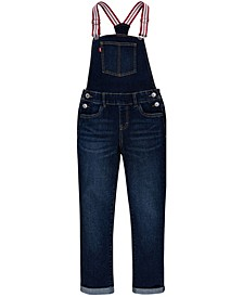 Girls Girlfriend Overalls