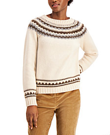Weekend Max Mara Udine Wool Sweater
