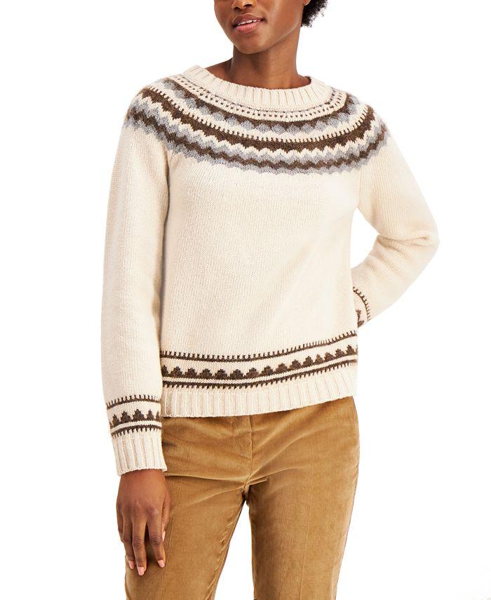 Weekend Max Mara - Udine Wool Sweater