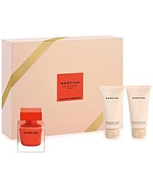 3-Pc. Narciso Eau de Parfum Rouge Gift Set