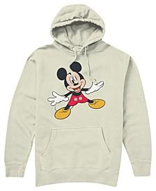 Men's Classic Mickey Hoodie