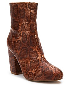 Coconuts by Matisse Carrie Women's Bootie
