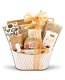 Bon Appetit Holiday Gift Basket