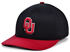 Oklahoma Sooners 2 Tone Reflex Cap