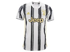 Juventus Men's Home Stadium Jersey