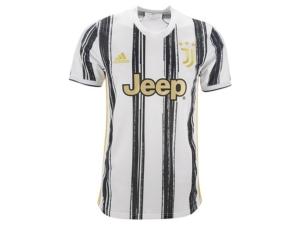 adidas Juventus Men's Home Stadium Jersey
