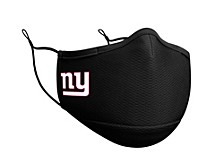 New York Giants On-Field Face Mask