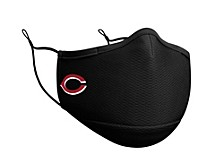 Cincinnati Reds Black Team Face Mask
