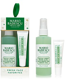 2-Pc. Fresh Face Favorites Set