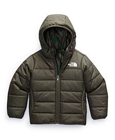 Toddler Girls Reversible Perrito Jacket