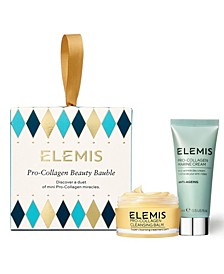2-Pc. Pro-Collagen Beauty Bauble Set