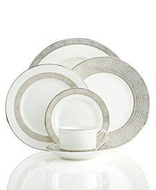 Vera Wang Gilded Weave Platinum Collection